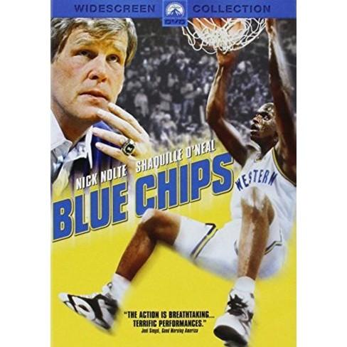 Blue Chips (DVD) - image 1 of 1