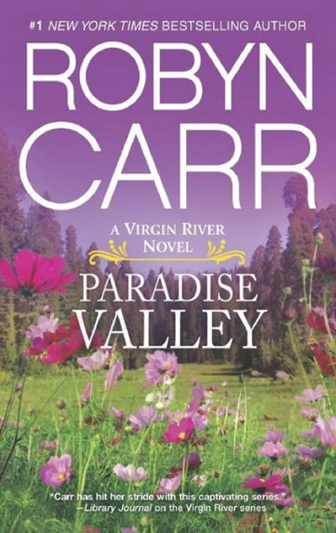Paradise Valley (Paperback) by Robyn Carr - image 1 of 1