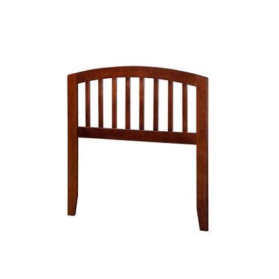 Twin Richmond Headboard - Atlantic Furniture