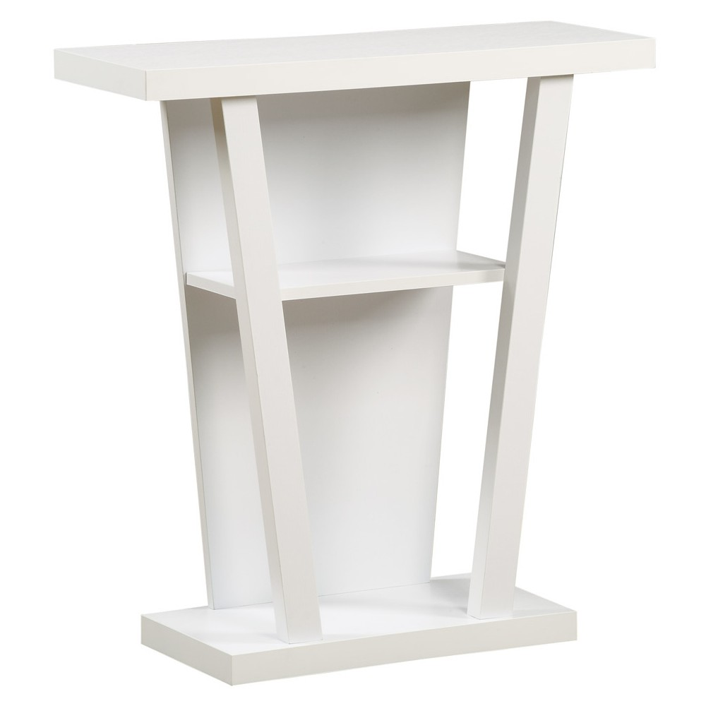 Console Table - White - EveryRoom