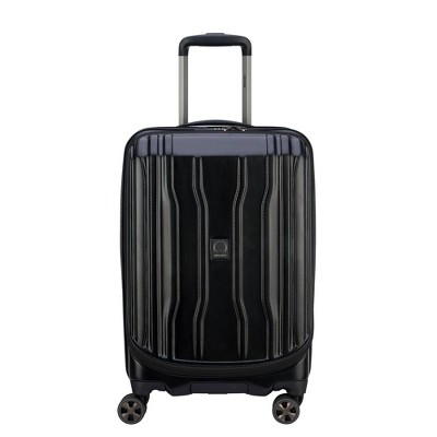 """DELSEY Paris Cruise Lite Hardside 2.0 Expandable 22"""" Carry On Spinner Suitcase"""