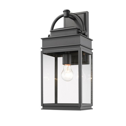 "Artcraft Lighting AC8230 Fulton Single Light 20"" Tall Outdoor Wall Sconce - image 1 of 1"