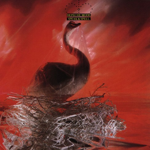 Depeche Mode - Speak & Spell (CD) - image 1 of 1