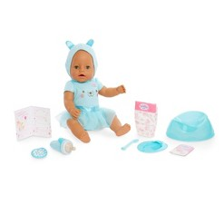 BABY Born Interactive Baby - Blue Outfit