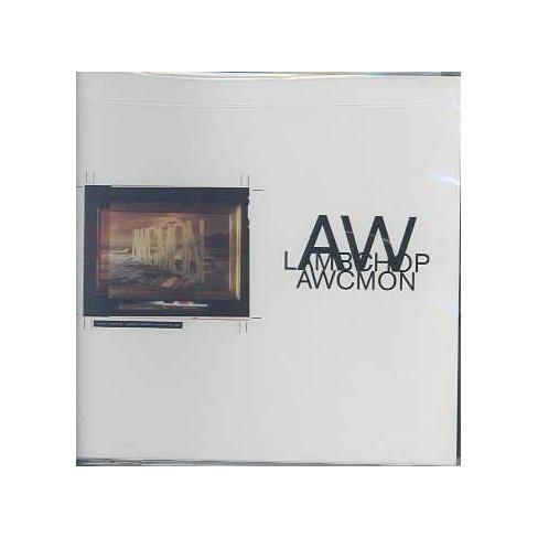 Lambchop - Aw Cmon (CD) - image 1 of 1