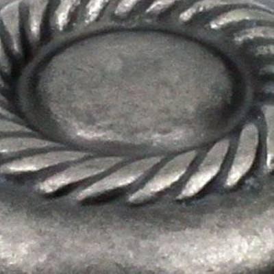 antique pewter
