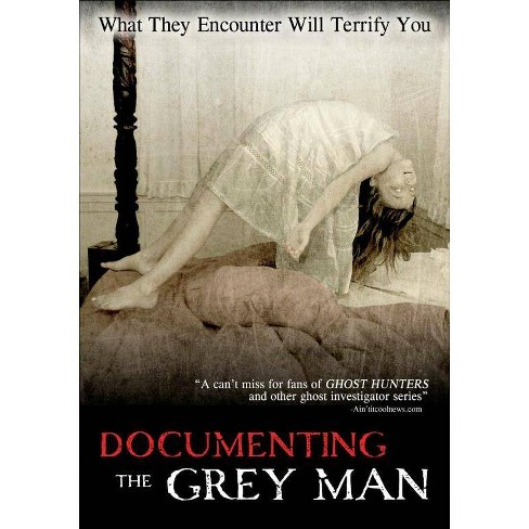 Documenting the Grey Man (DVD) - image 1 of 1