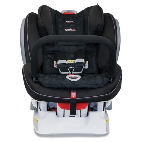 BritaxR Advocate ClickTight ARB Convertible Car Seat Target