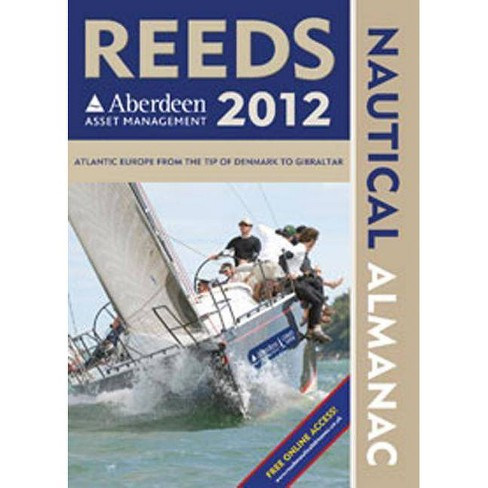 Reeds Nautical Almanac - by  Andy Du Port & Rob Buttress (Mixed media product) - image 1 of 1