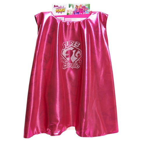 Princess Power Dress With Cape Target
