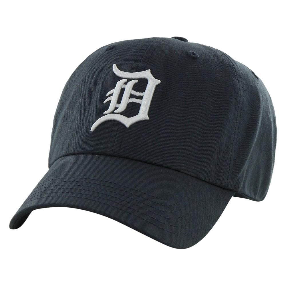Image of MLB Clean Up Cap, Detroit Tigers, Men's