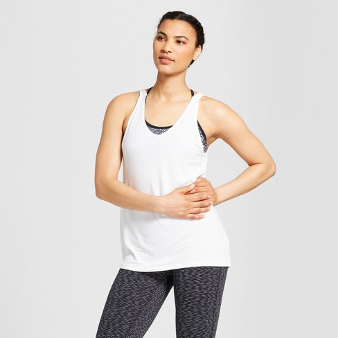 Women's 2-in-1 Tank - C9 Champion® - image 1 of 3