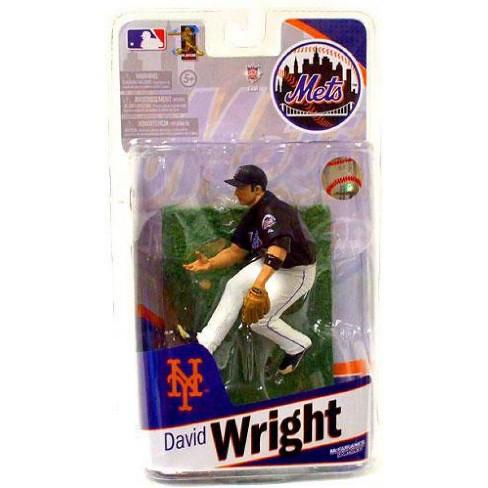 McFarlane Toys MLB Sports Picks 2010 New York Mets David Wright Action Figure - image 1 of 1