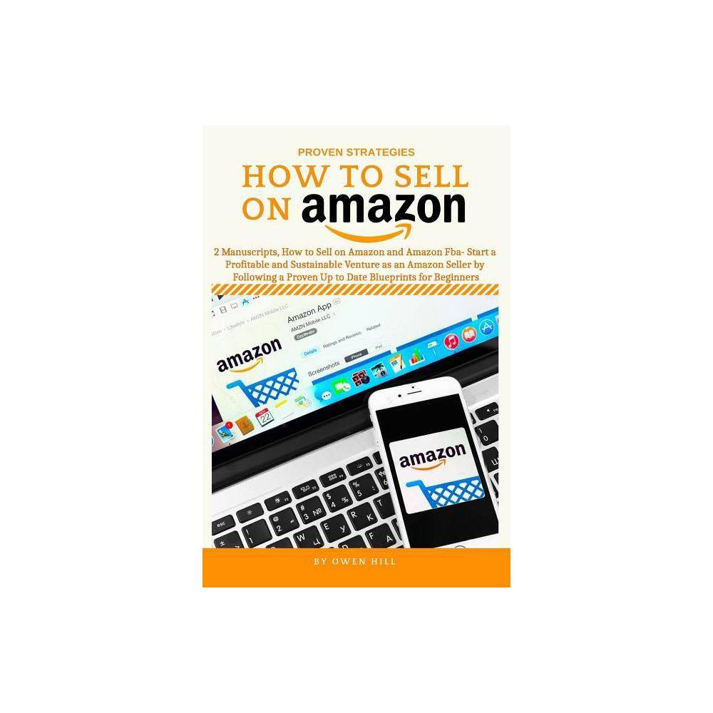 How to Sell on Amazon - by Aaron Michael & Owen Hill (Paperback) SPECIAL 2 for 1 DEAL2 Manuscripts, How to Sell on Amazon and Amazon Fba- Start a Profitable and Sustainable Venture as an Amazon Seller by Following a Proven Up to Date Blueprints for BeginnersThe complete Amazon selling blueprint. Start a brand new career!What Will You Learn? Discover how to research regulations, materials and popular products How to build a successful business with Amazon FBA Earn Some Extra Income Working From Home Source products from around the world! Discover How to Easily Sell Products and Profit From Using Amazon FBA Make a passive income with their Amazon FBA business! Work from home as an entrepreneur! Analyze a product and product category on Amazon in minutes and decide what to sell on Amazon! Source products from around the world! Negotiate the best price for various manufactured goods! Minimally be able to find a product that will sell 10 units or net profit $100/day! How to sell on Amazon and earn a second income!Do you want to invest in Amazon?Do you know the reasons to be a real investor in Amazon?Are you thinking like a real Amazon seller?Do you want to be a successful seller in Amazon?There are many different ways to sell your product. We can try the old door-to-door salesman method, opening a store of our own or setting up an e-commerce website. Sadly, all these options require a lot of initial capital and are time-consuming. The best option would be, is to sell on Amazon. It's very easy to get started, the traffic is already there, and you can start with just one product! In this guide, I will cover the process of working with Fulfillment by Amazon (FBA) from start to the end. By the end of this book, you will be able to begin your own online business with Amazon as the storefront and working the warehouse operations for you. Since not everyone has a lot of money starting out to invest in great products in bulk, we will cover how to easily get started by selling the items around your house that you no longer need or want. In doing this, you will familiarize yourself with the FBA system and the methods by which you can best monetize your new venture and work toward leaving that  real job  forever. This Book covers: Why and how to build a profitable business on Amazon Listing Your Product on Amazon Preparing your Product Information Steps in Writing Product Descriptions Using Pictures Pricing and Reprising Strategies How to Price Products Correctly Amazon FBA Seller Pricing and Reprising Tools Materials Needed For Your Shipment How to Create Amazon FBA Labels How to Ship Inventory to Amazon Fulfillment Centers How Amazon Handle Returns And Warranty? Amazon Fba Fees The Size Chart The Core Fees Optional Fees The Fee Preview Managing Fba Inventory All Inventory View Inventory Amazon Fulfills The Shipping Queue Tools for Managing FBA Inventory Understanding Sales Rank Packaging Items and Shipping InventoryOrder How to Sell on Amazon and Get an Exclusive Free Gift - the Author's Highly Popular E-book on Amazon Fba. Hit the Buy Now Button Above to Start a Brand New Career Today!Who is the target audience? ANYONE looking to work from home! Entrepreneurs looking to make a living online! Don't take this book if you aren't willing to take action and start selling on Amazon today!
