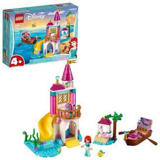 LEGO Disney Ariels Seaside Castle 41160