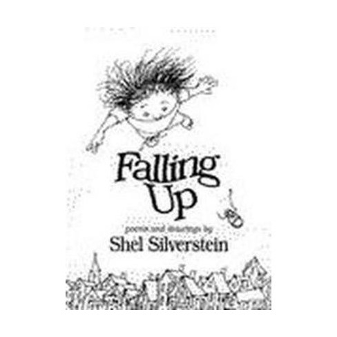 Falling Up - by  Shel Silverstein (Hardcover) - image 1 of 1