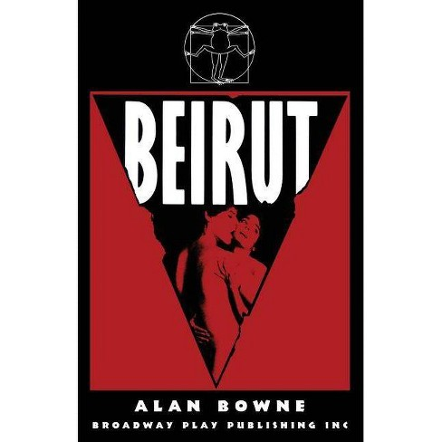 Beirut - by  Alan Bowne (Paperback) - image 1 of 1