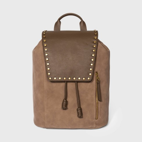 Soft Flap Backpack - Universal Thread™ - image 1 of 4