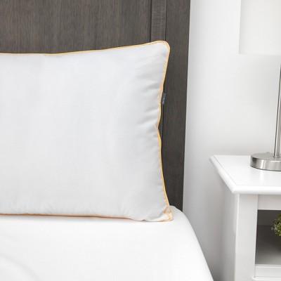 SensorPEDIC SofLOFT Medium Density Pillow 2 Pack