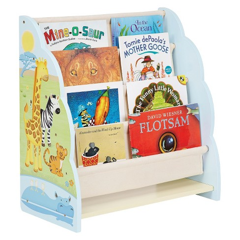 Guidecraft Savanna Smiles Book Display - image 1 of 2