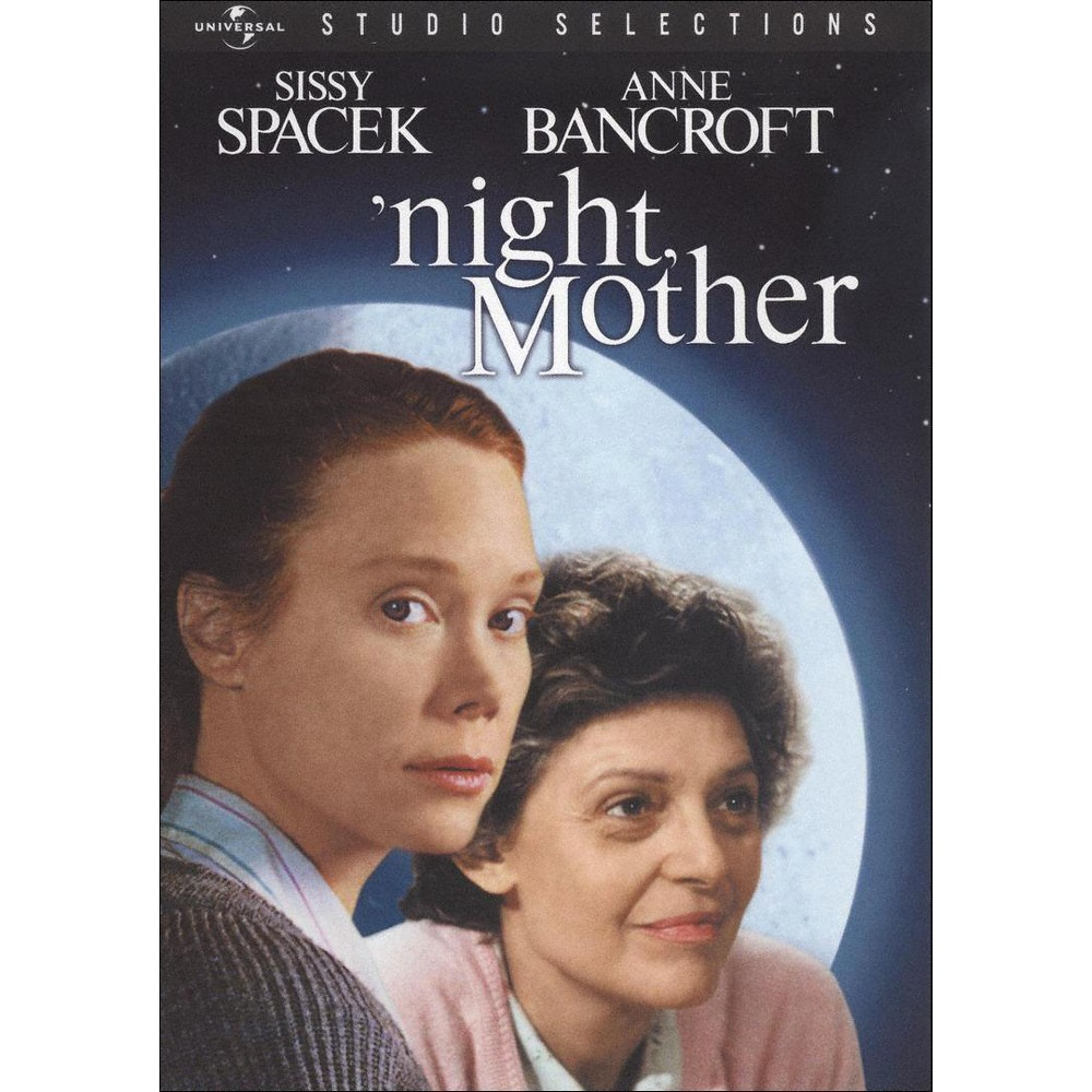 Night Mother (Dvd), Movies