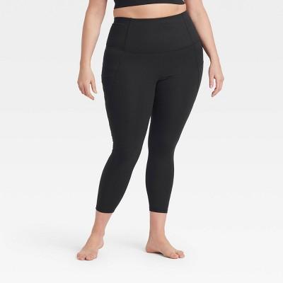 "Women's Contour Flex Ultra High-Rise 7/8 Leggings 25"" - All in Motion™"