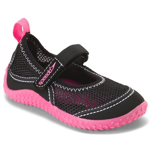 d7dd0d6495 Speedo Toddler Mary Jane Water Shoes : Target