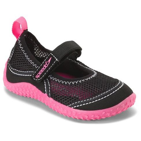 1c7ee134695c Speedo Toddler Mary Jane Water Shoes   Target