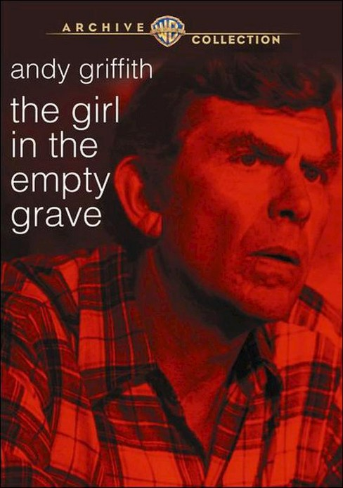 Girl in the empty grave (DVD) - image 1 of 1
