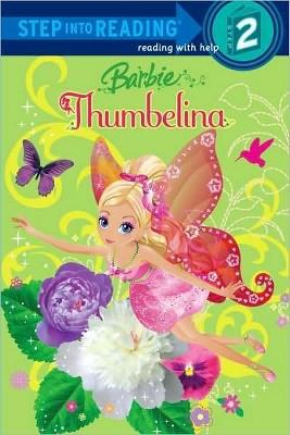 Barbie ( Step into Reading, Step 2)(Media Tie-In)(Paperback)by Diane Wright Landolf