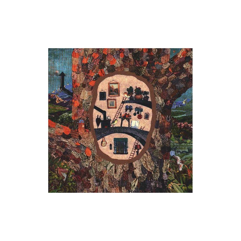 Sara Watkins Under The Pepper Tree Vinyl