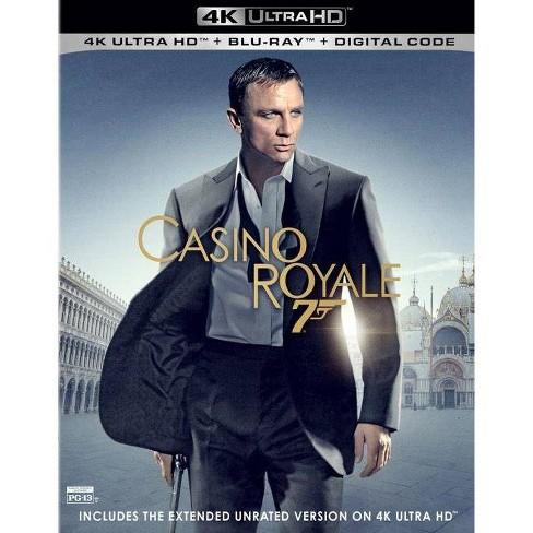 Casino royale blu ray target star trek elite force 2 pc game