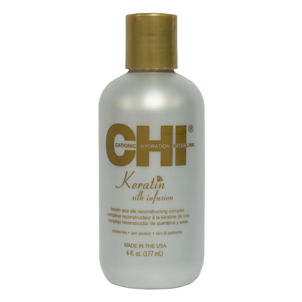 Image of CHI Keratin Silk Infusion Reconstructing Complex - 6 fl oz