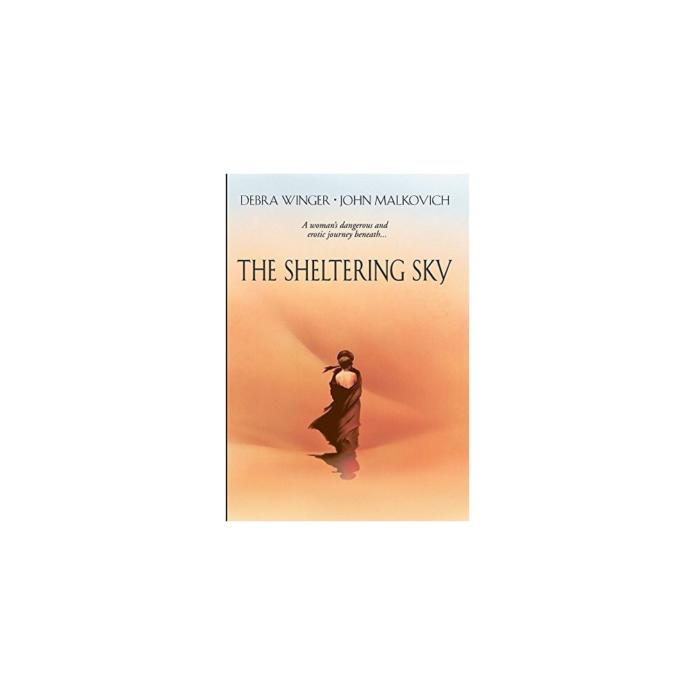 Sheltering Sky (Dvd), Movies