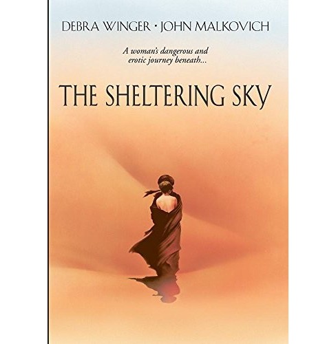 Sheltering Sky (DVD) - image 1 of 1