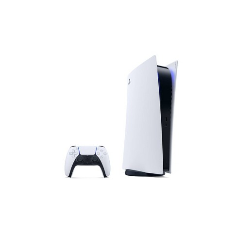 PlayStation 5 Digital Edition Console - image 1 of 2
