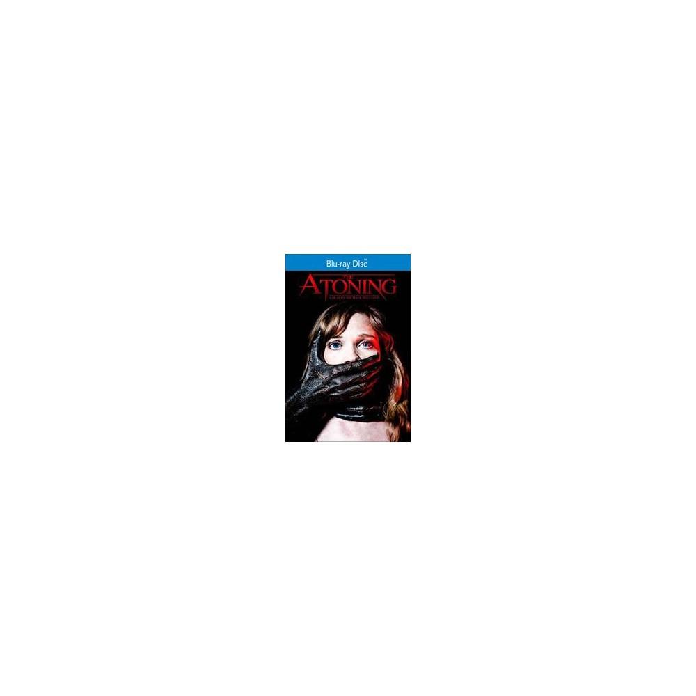 Atoning (Blu-ray), Movies