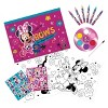 Disney Minnie Mouse 12pc Stationary Tote Set - image 3 of 4