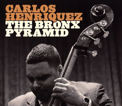 Carlos henriquez - Bronx pyramid (CD) - image 1 of 1
