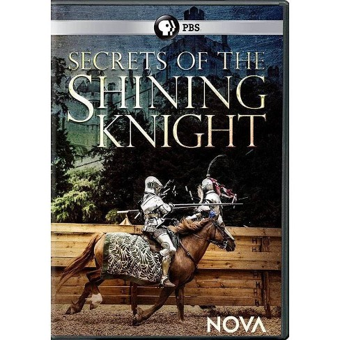 Nova: Secrets of the Shining Knight (DVD) - image 1 of 1