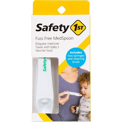 Safety 1st Fuss Free Medi Spoon