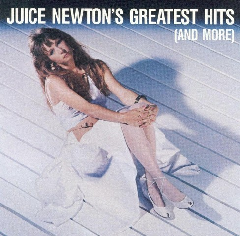 Juice newton - Juice newton's greatest hits (CD) - image 1 of 1