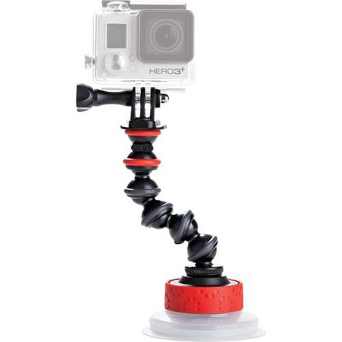 Joby Suction Cup & GorillaPod Arm for GoPro/Action Video Cameras - image 1 of 1