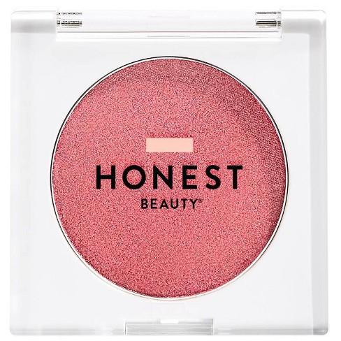 Honest Beauty Lit Powder Blush - 0.138oz - image 1 of 4