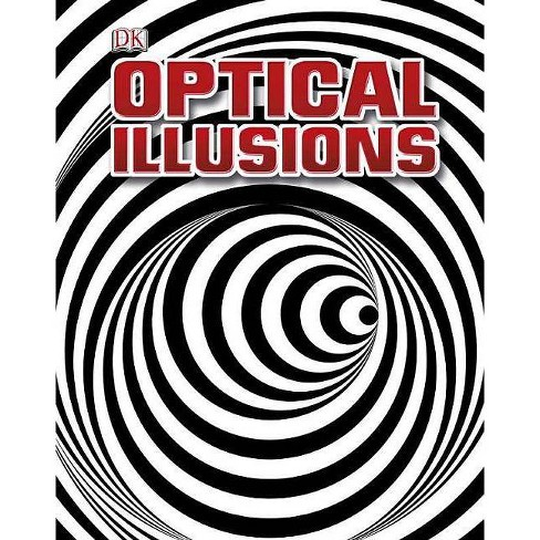 Optical Illusions - (Hardcover) - image 1 of 1