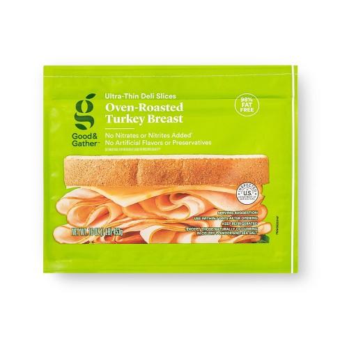 Turkey Breast - 16oz - Good & Gather™ - image 1 of 3