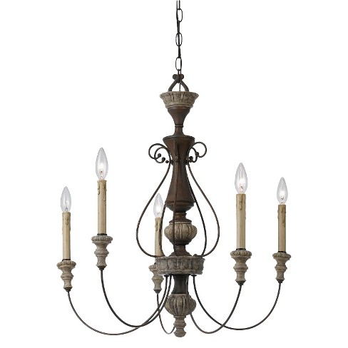 Williams Chandelier - image 1 of 1