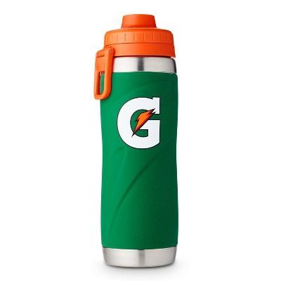 Gatorade Stainless Steel Bottle 26oz - Green