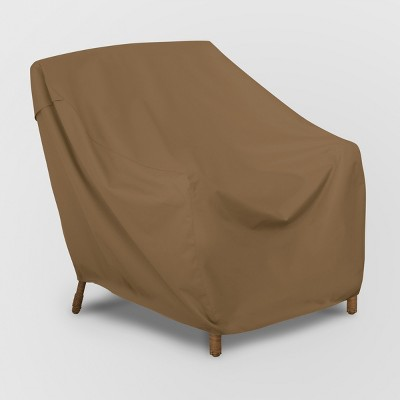 Club Patio Chair Cover Brown - Threshold™