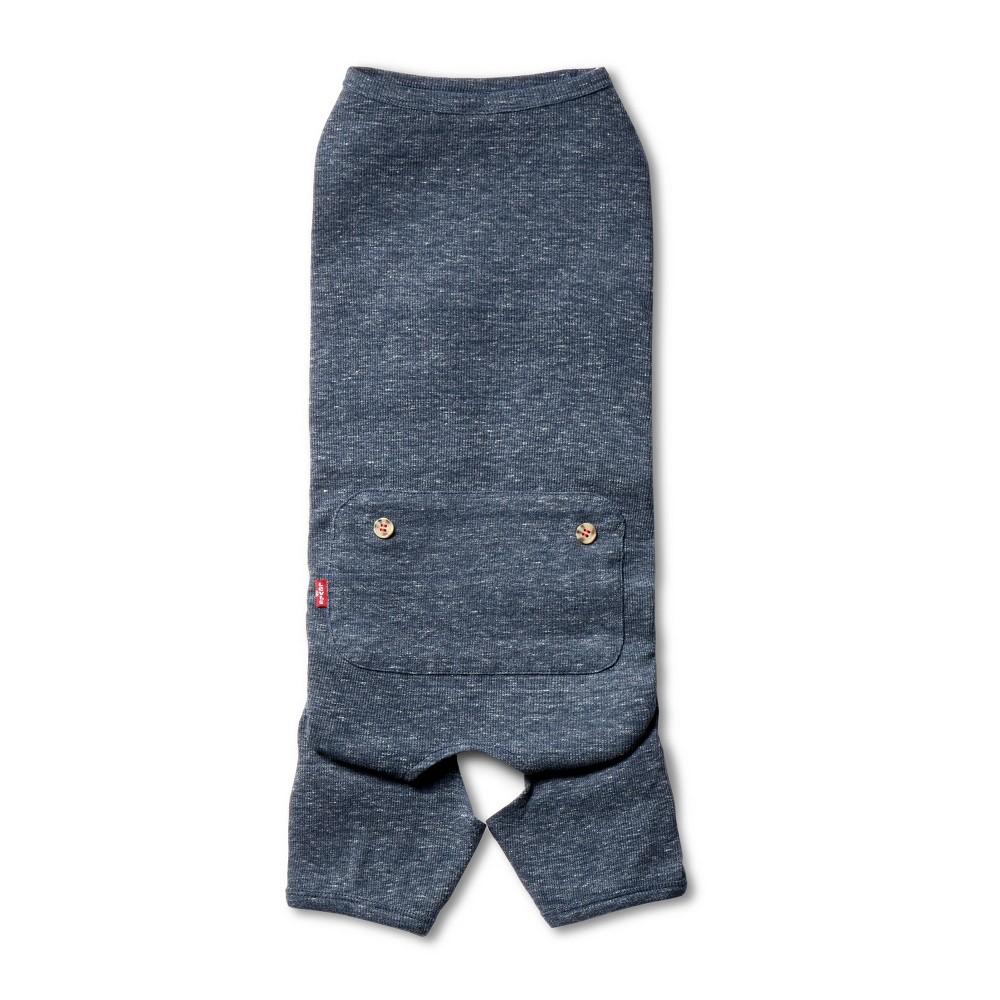 Cotton Pet Pajamas Navy L Levi 39 S 174 X Target